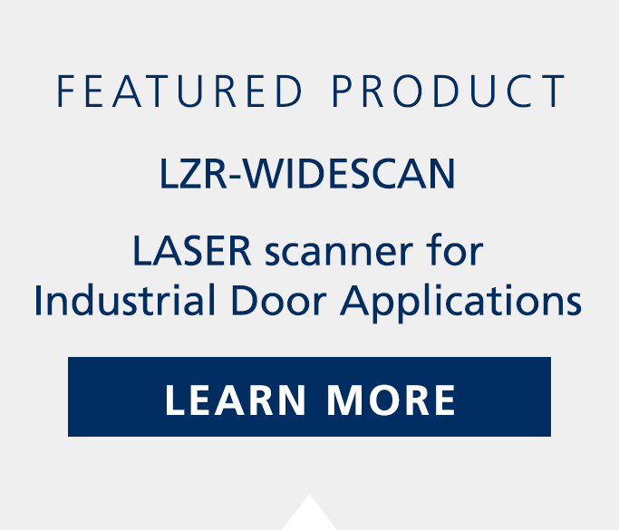 IDA 2018 EVENTS PAGE - LZR-WIDESCAN Feature